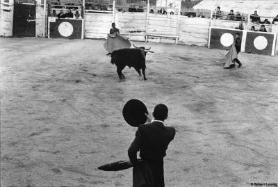 Noir e(s)t Lumière, dans les coulisses de l'école taurine d'Arles