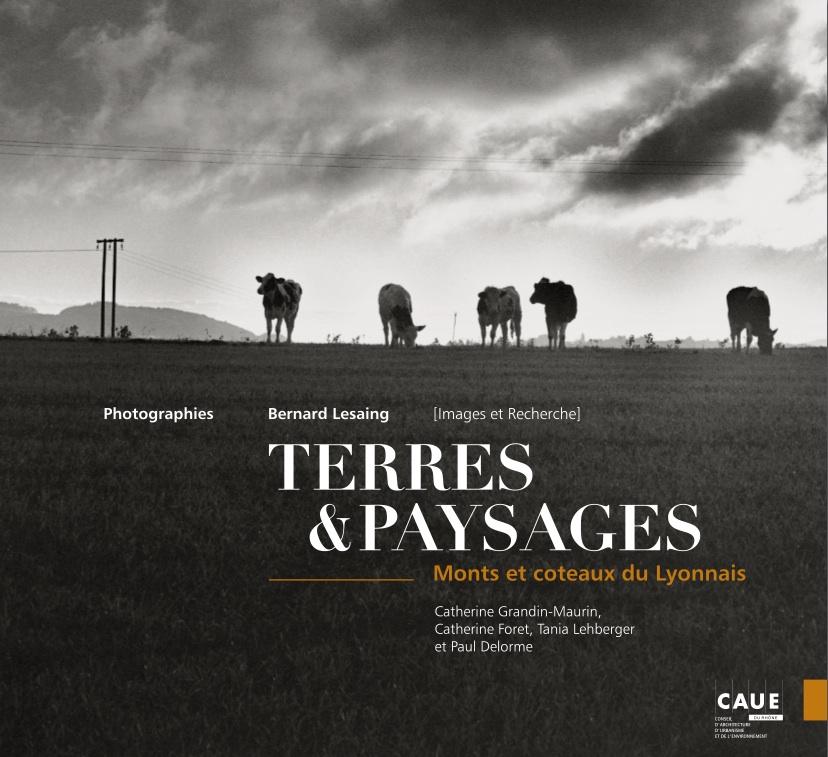 2015, édition CAUE