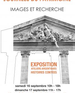 Journées du patrimoine à Aix-en-Provence