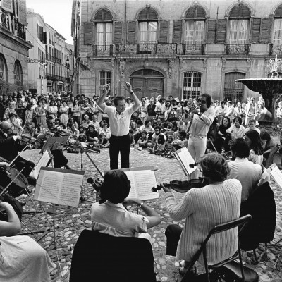 Aix-en-Provence (1973-2016)
