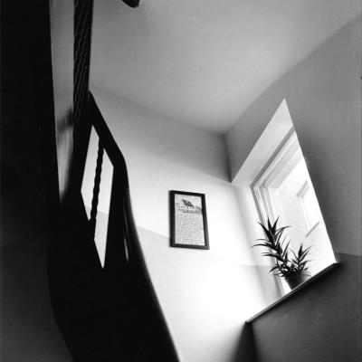 Wohnung/flat/appartement Philip Arp, 1987