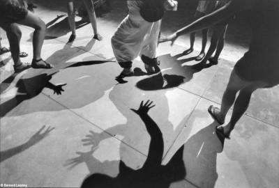 Les balètis, musique & danse