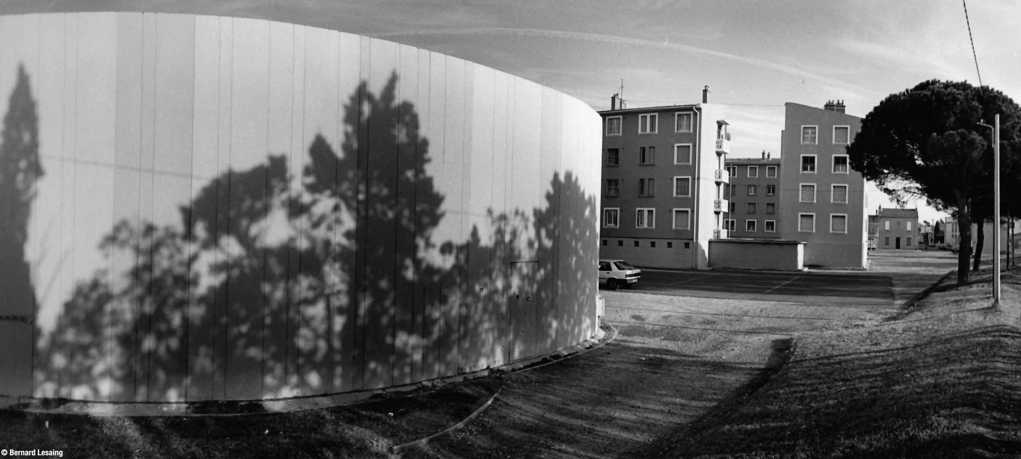 30 31 quartier hlm mireille port saint louis du rh ne 2000 2002 bernard lesaing - College port saint louis du rhone ...