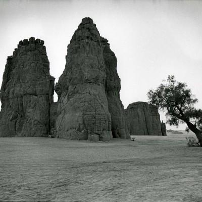Djanet, une oasis saharienne en pays Touareg