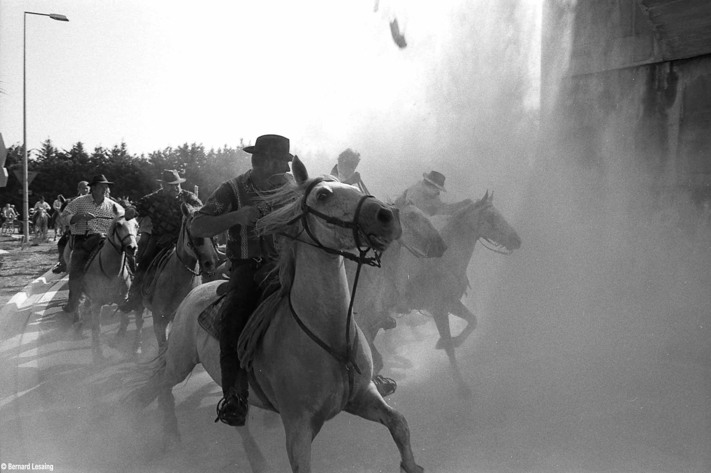 Saint Rémy de Provence, 2004-2005 © Bernard Lesaing