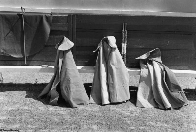 Arènes de Sonnalier, 2009 © Bernard Lesaing