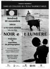 Soirée-événement au Puy-Sainte-Réparade vendredi 20 novembre 2009 à 20H30