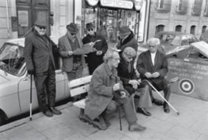 Le Cours Mirabeau - 1975