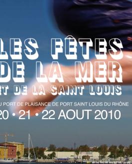 Projection des «Métiers de la mer» – Port-Saint-Louis-du-Rhône