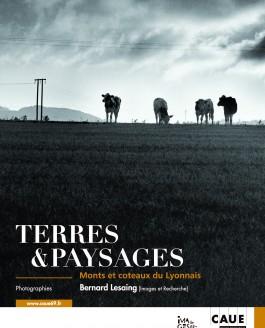 Terres & Paysages dans les Monts et coteaux du Lyonnais