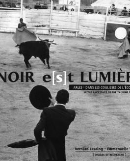Exposition photographique et lecture-concert  «Noir e[s]t Lumière»